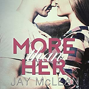 More Than Her Audiobook