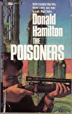 The Poisoners, Donald Hamilton, 0449126935