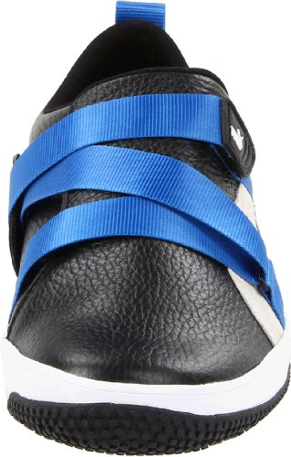 Puma Mens Metamostro Mode Sneaker Svart / Vit / Prinsessa Blå