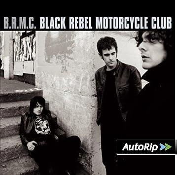black rebel motorcycle club: Black Rebel Motorcycle Club: Amazon.es: Música