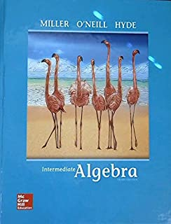 Amazon learnsmart for miller intermediate algebra courses by julie miller beginning and intermediate algebra 3rd edition 3e fandeluxe Image collections