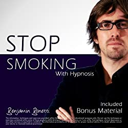 Stop Smoking NOW with Hypnosis
