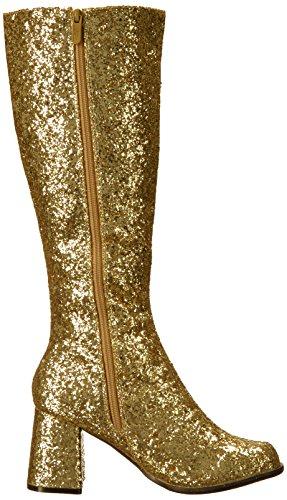 Ellie Shoes Damen Gogo-g Chelsea Boot Gold