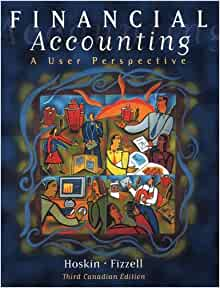 financial accounting a user perspective pdf