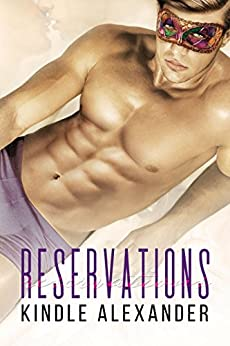 Reservations by [Alexander, Kindle]