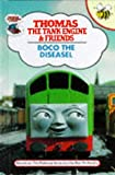 Boco the Diesel (Thomas the Tank Engine & Friends)