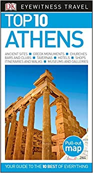 Book Top 10 Athens (Eyewitness Top 10 Travel Guide)