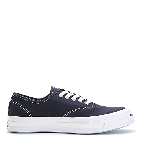c31b0329ad8765 Converse Jack Purcell Signature CVO OX Sneakers 151461C Dark Navy SZ Mens 7    Womens 9  Amazon.ca  Shoes   Handbags