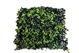 """Greensmart Décor Artificial Moss 20"""" x 20"""" Greenery Mats, Set of 4"""