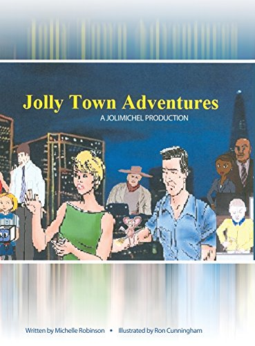 Jolly Town Adventures