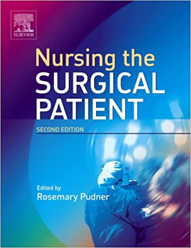 Descargar Libros Para Ebook Nursing The Surgical Patient Leer PDF