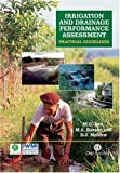 Irrigation And Drainage Performance Assessment: Practical Guidelines