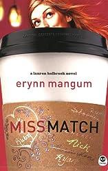Miss Match (Lauren Holbrook Series, Book 1)