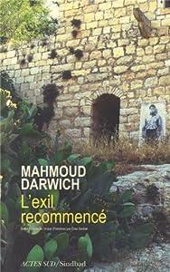 """Afficher """"L'exil recommencé"""""""