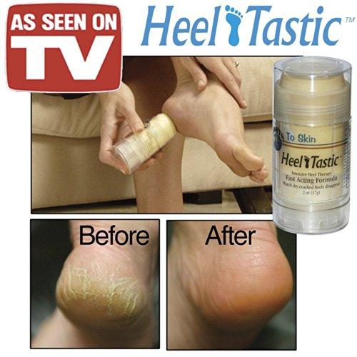 Buy heel tastic intensive heel therapy balm