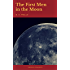 The First Men in the Moon (Cronos Classics)