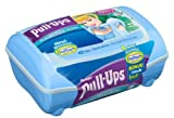 Huggies Clean Team Flushable Moist Wipes , 42 wipes, Baby & Kids Zone
