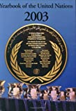 Yearbook of the United Nations 2003, United Nations Staff, 9211009057