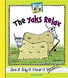 Yaks Relax