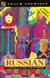 Russian (Teach Yourself)