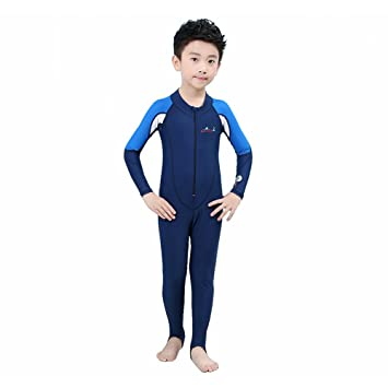 227c4ff0969f5 Blue Dive Kids Boy Girls Swimwear