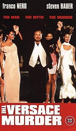The Versace Murder [Francia] [VHS]