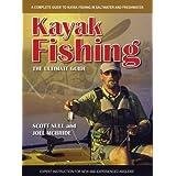Kayak Fishing DVD