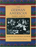 The German American Family Album (American Family Albums)