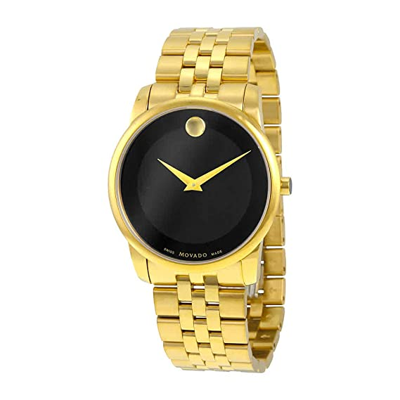 010f94207a9 Movado 0606997 Men s Wrist Watch  Movado  Amazon.ca  Watches
