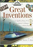 Great Inventions, Time-Life Books Editors, 0783547668