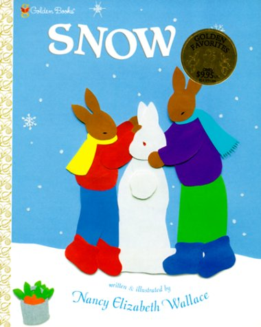 Snow (Family Storytime) PDF