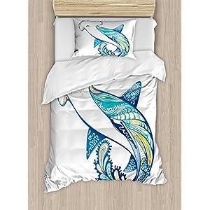 51PYZ7fFnbL._SS300_ Kids Beach Bedding & Coastal Kids Bedding