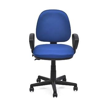 072a0247c Nilkamal Versa Office Chair (Glossy Finish