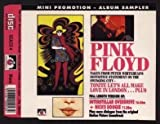 Tonite Let's All Make Love in London- Sampler by Pink Floyd (1999-12-17)