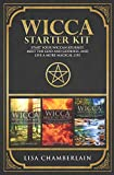 Wicca Starter Kit: Wicca for Beginners, Finding