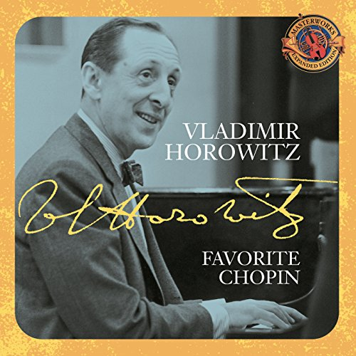 Horowitz: Favorite Chopin [Exp...