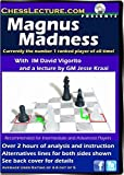 Chess Lecture Magnus Carlsen Madness Volume 36