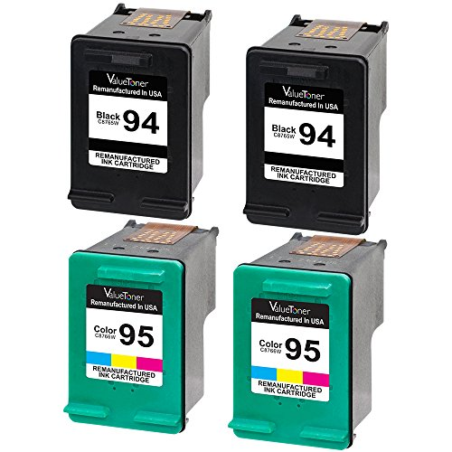 94 Remanufactured Inkjet Cartridge - 5