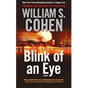 blink of an eye cohen william s