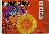 Mamma Guava - Pink Guava Fruit Wine
