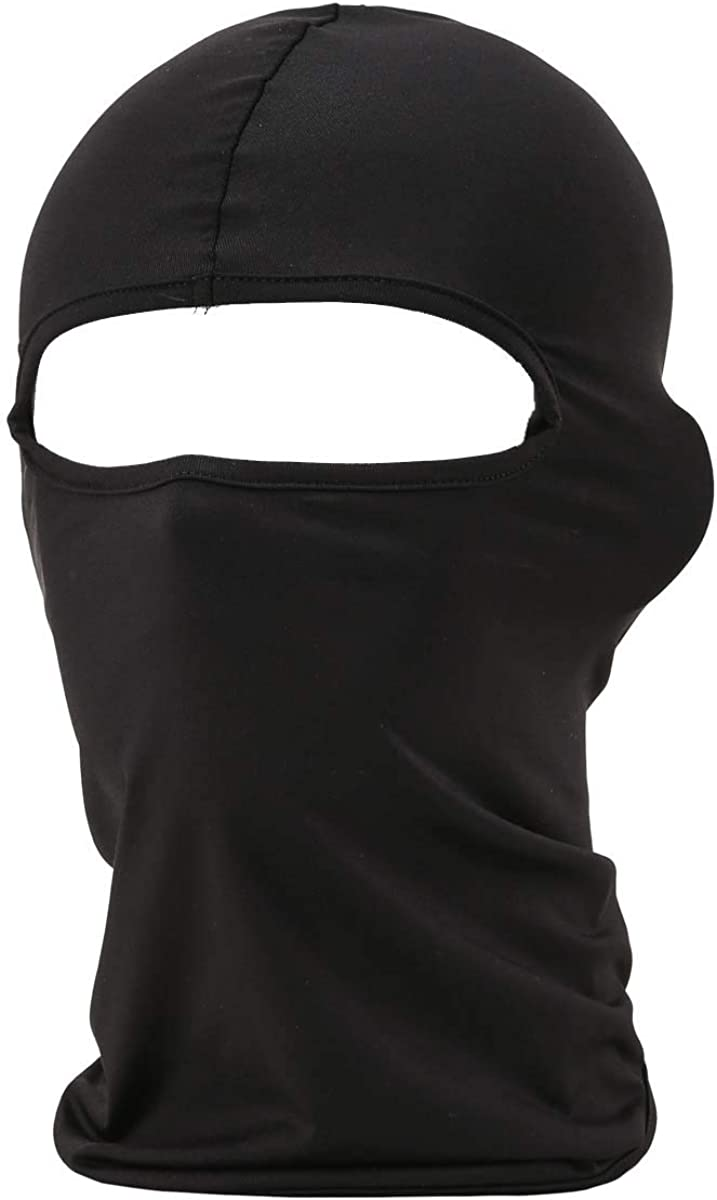 Balaclava Outdoor Breathable Face Mask Windproof Sports Cap