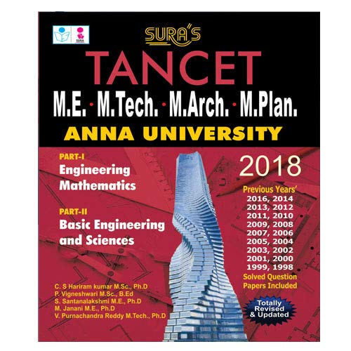 tancet previous year question papers with answers for ece
