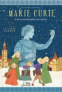 Marie Curie : une scientifique de génie, Dordor, Gertrude