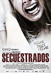 Secuestrados (BD + DVD) [Blu-ray]