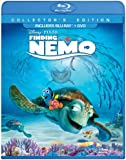 Finding Nemo (Collector's Edition) [Blu-ray + DVD]