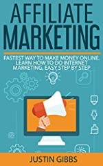 Affiliate Marketing is an intensive eBook for Beginners, to become a high-earning affiliate champion. An affiliate business is one of the easiest ways to get your feet wet in ecommerce. You send visitors (i.e., potential customers) to a merch...