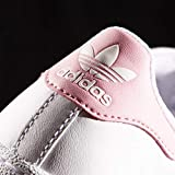 adidas Originals Kids' Superstar, White/Clear Light