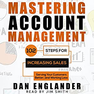 Mastering Account Management Audiobook