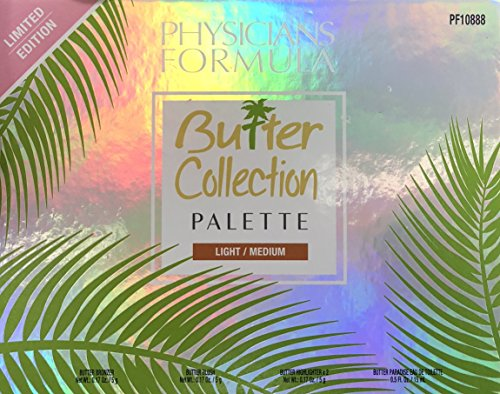Physicians Formula Butter Collection Palette