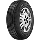Dunlop 290126787 Grandtrek ST30 All-Season Radial Tire -225/60R18 100H